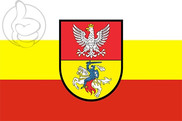 Bandiera di Bialystok