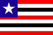Bandera de Maranhão