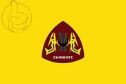 Bandera de Chimbote