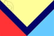 Bandera de Ayabaca
