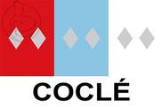 Bandera de Coclé
