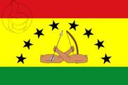Bandera de Guna Yala