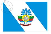 Bandera de Vila Pavão