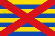 Flag of Beveren