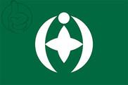 Bandera de Chiba