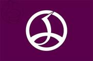 Bandera de Chiyoda