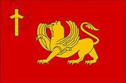 Bandera de Kaspi