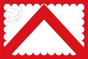 Bandera de Kortrijk