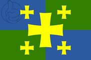 Bandera de Kutaisi