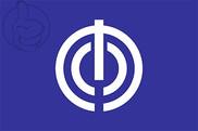 Bandera de Naha