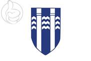 Bandiera di Reikiavik
