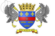 Bandera de San Bartolomé