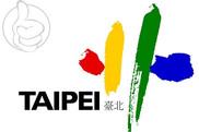 Bandera de Taipei