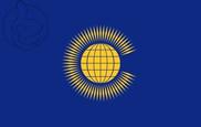 Bandera de Mancomunidad de Naciones