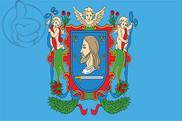 Bandera de Vitebsk