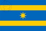 Bandera de Zlin