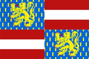 Flag of Zwevegem