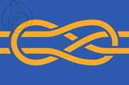 Flag of Federación Internacional de Asociaciones Vexilológicas