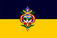 Flag of Tegucigalpa
