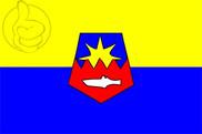 Bandera de Alhucemas