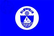 Bandera de Bat Yam