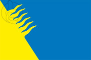 Bandera de Kohtla Jarve