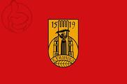 Bandera de Kumanovo