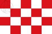 Bandera de Castellón marítima
