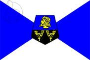 Bandera de Tánger