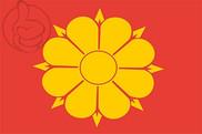 Bandiera di Trondheim