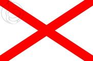 Bandera de Luqa