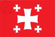 Bandera de Miskheta