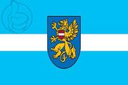 Bandera de Rezekne