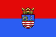 Bandera de Győr-Moson-Sopron