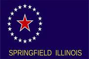 Bandera de Springfield