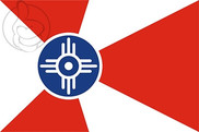 Flag of Wichita