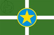 Bandera de Jackson