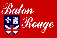 Bandeira do Baton Rouge