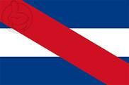 Bandera de Artigas