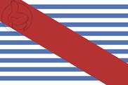 Bandera de Canelones