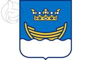 Bandeira do Helsinki