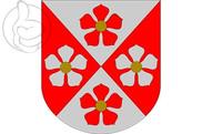 Bandera de Asikkala