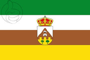 Flag of Bácor-Olivar