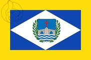 Bandera de Bedia