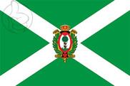 Flag of Durango