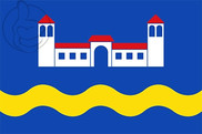 Bandera de El Torno (Cádiz)