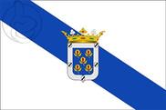 Bandera de Jayena