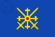 Bandera de Maracena