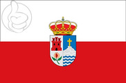 Bandera de Nívar