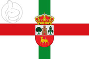 Bandera de San Gil